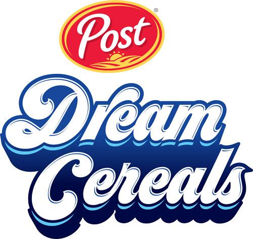 Post Dream Cereals logo